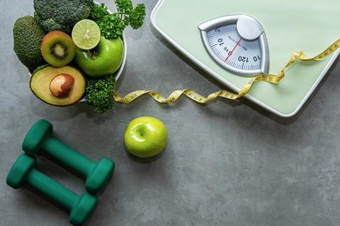 Peso saludable para adultos - Bupa Global Latinoamérica